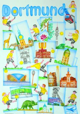 pogado Poster Dortmund